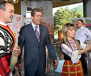 Bulgaria: Bulgaria Chooses Madara Horseman for National Symbol at Euro Coin Design