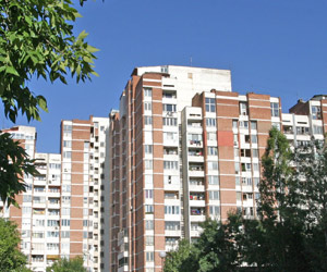 Bulgaria Apartment Prices in Bulgaria Grow 6% in April-June 2008: Apartment Prices in Bulgaria Grow 6% in April-June 2008