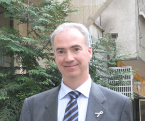 Bulgaria France Ambassador to Sofia: Bulgaria Needs Better Image with French Investors: France Ambassador to Sofia: Bulgaria Needs Better Image with French Investors