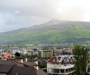 Bulgaria Luxury Apartments in Sofia with Slight Decrease in Prices: Luxury Apartments in Sofia with Slight Decrease in Prices