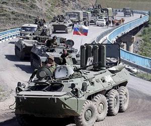 Georgia Extends Martial Law Period: Georgia Extends Martial Law Period