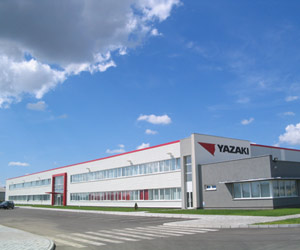 Bulgaria New Factory to Produce Parts for Renault in Bulgaria??™s Turgovishte: New Factory to Produce Parts for Renault in Bulgaria's Turgovishte
