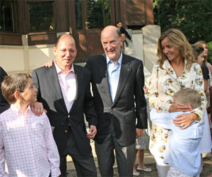 Bulgaria Prince Kardam to Be Taken Out of Artificial Coma: Bulgaria Prince Kardam to Be Taken Out of Artificial Coma