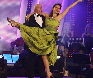 Bulgaria: Glamorous Show Marks Beginning of Dancing Stars in Bulgaria