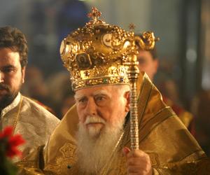 Bulgaria Head of Bulgarian Orthodox Church Patriarch Maksim Celebrates 94th Birthday: Head of Bulgarian Orthodox Church Patriarch Maksim Celebrates 94th Birthday