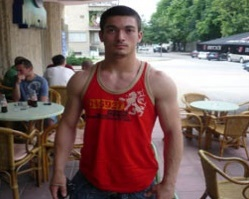 Bulgarian Weightlifter Caught Doping Becomes Soldier: Bulgarian Weightlifter Caught Doping Becomes Soldier