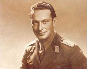 Bulgaria Bulgaria Marks 65 Years since Death of Fighter Pilot Hero: Bulgaria Marks 65 Years since Death of Fighter Pilot Hero