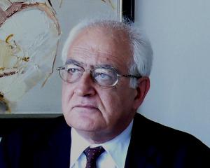 Bulgaria Renown Bulgarian Economist Dikran Tebejan Dies at 66: Renown Bulgarian Economist Dikran Tebejan Dies at 66