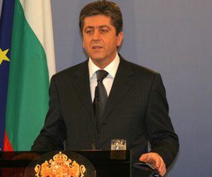 Turkmenistan Willing to Deliver Gas to Bulgaria: Turkmenistan Willing to Deliver Gas to Bulgaria
