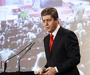 Bulgaria President: We Failed to Secure Alternatives: Bulgaria President: We Failed to Secure Energy Alternatives