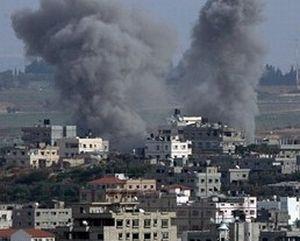 Israeli PM to Announce Gaza Cease-Fire: Israeli PM to Announce Gaza Cease-Fire
