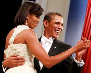 Ten Balls Top Obama Inauguration Day: Ten Balls Top Obama Inauguration Day