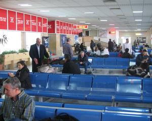 Bulgaria Bulgaria's Black Sea Airports Get More Flights, Fewer Passengers: Bulgaria's Black Sea Airports Get More Flights, Fewer Passengers