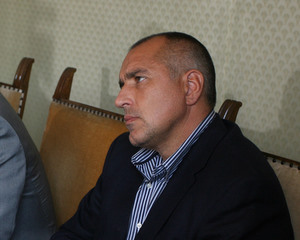 Bulgaria Sofia Mayor Borisov Outlines Plan for Making Macedonia Friendly to Bulgaria: Sofia Mayor Borisov Outlines Plan for Making Macedonia Friendly to Bulgaria