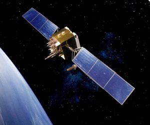 satellite and spacecraft - photo #11