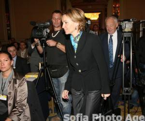 Bulgaria European Affairs Minister Marries Bulgaria NATO Secretary General Candidate: European Affairs Minister Marries Bulgaria NATO Secretary General Candidate