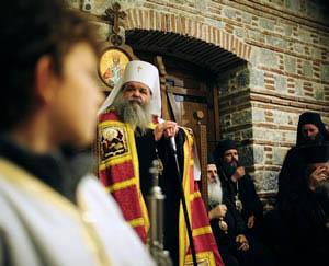 Bulgaria Macedonian Bishop Orders Bulgarian Military Bones Exhumation: Macedonian Bishop Orders Bulgarian Military Bones Exhumation