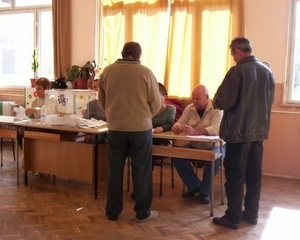 Bulgaria Bulgaria Socialists Want Annulment of Local Election Results over Vote Buying: Bulgaria Socialists Want Annulment of Local Election Results over Vote Buying