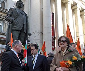 Bulgaria Bulgaria Marks 130 Years since Birth of Agrarian Leader Aleksandar Stamboliyski: Bulgaria Marks 130 Years since Birth of Agrarian Leader Aleksandar Stamboliyski