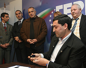 GERB Leader Announces Possible Roma Minister Appointment in Future Cabinet: Sofia Mayor Party Mulls Roma Minister in Future Cabinet