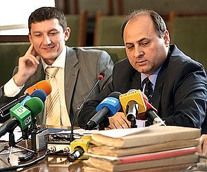 Bulgaria: Bulgaria Checks MP Hopefuls for Murky Secret Service Past