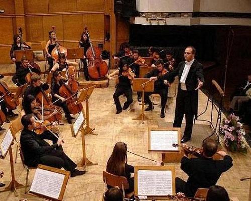 Bulgaria Bulgaria National Opera Conductor Set for US Debut: Bulgaria National Opera Conductor Set for US Debut