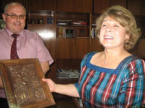 Bulgaria Bulgarian Minister Maslarova Set to Enter VIP Brother House: Minister Maslarova Set to Enter Bulgarian VIP Brother House