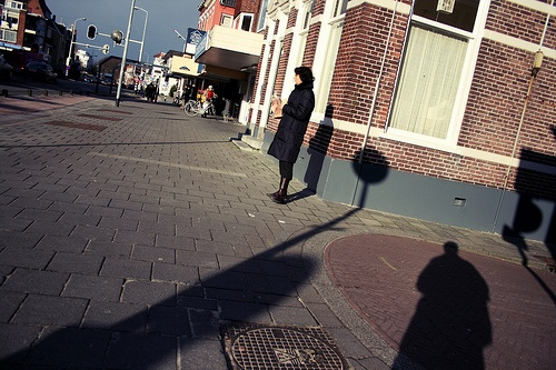 Dutch Police Apprehend Alleged Bulgarian Pimp: Dutch Police Apprehend Alleged Bulgarian Pimp