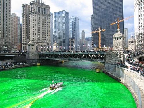 18f2cf4cb06 Irish, Irish at Heart Celebrate St. Patrick`s Day - Novinite.com ...