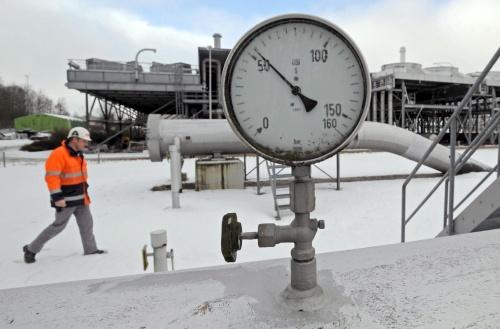 Bulgaria Bulgarian Watchdog Press for 11% Lower Gas Prices: Bulgarian Watchdog Press for 11% Lower Gas Prices