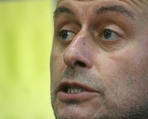 "Bulgaria: US ""Backs Danish PM for NATO Job"", Bulgaria's Bidder Out"