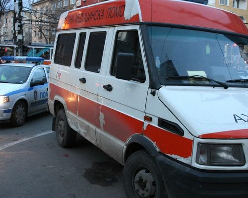 Bulgaria: Croatian Hit by Bulgarian Driver in Sofia, Dies
