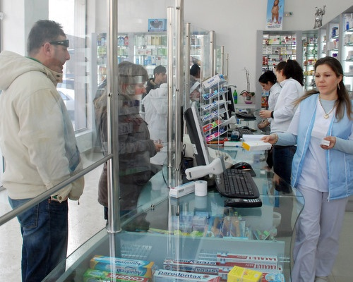 Pictures Of Pharmacies. Pharmacies in Bulgaria can no