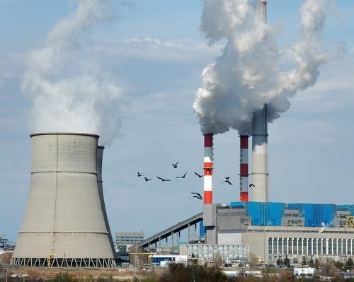 Sulphur Dioxide Chokes Bulgaria's Dimitrovgrad Once Again: Sulphur Dioxide Chokes Bulgaria's Dimitrovgrad Once Again