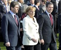 Bulgaria: Bulgaria President: NATO Has Serious Selection Process Issues