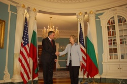 Bulgaria: US Dashes Bulgaria Visa-Waiver Hopes