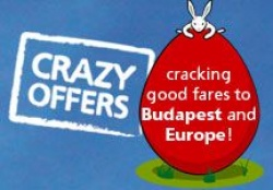 Bulgaria: Go Easter Egg Hunting with Malev Hungarian Airlines