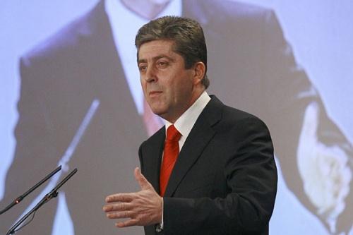 Bulgaria President to Lead NATO Summit Delegation: Bulgaria President to Lead NATO Summit Delegation
