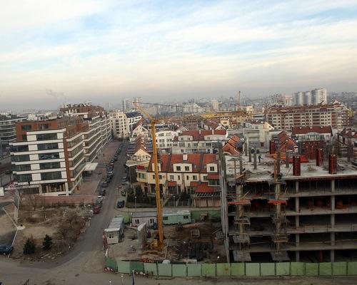 Bulgaria High Prices, Hesitant Sellers on Bulgaria Real Estate Market - Report: High Prices, Hesitant Sellers on Bulgaria Real Estate Market - Report