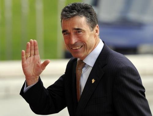 Bulgaria: Rasmussen Bid for NATO Job Official