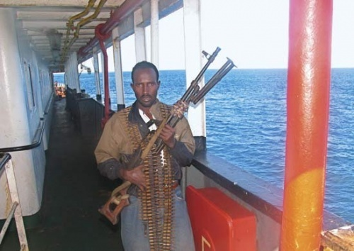 Bulgaria Transport Minister: Somali Pirate Negotiations Difficult for Bulgaria: Somali Pirate Negotiations Difficult for Bulgaria