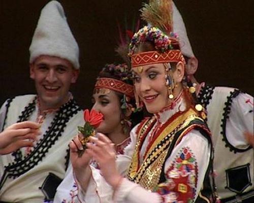 Reaches US: New York Times: Bulgaria's Answer to Riverdance Reaches US
