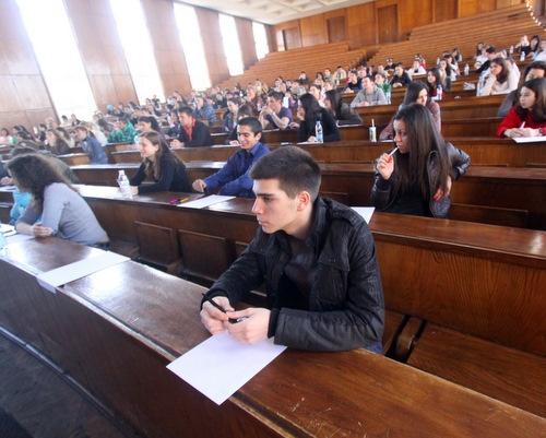 Bulgaria: Bulgaria Universities Admit 10% More Students to Meet Market Demand