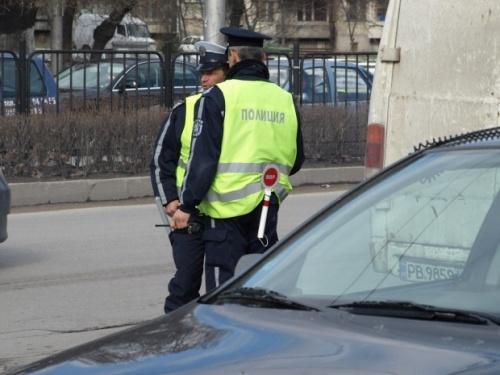 Bulgaria Interior Ministry Busts Corrupt Traffic Cops: Bulgaria Interior Ministry Busts Corrupt Traffic Cops