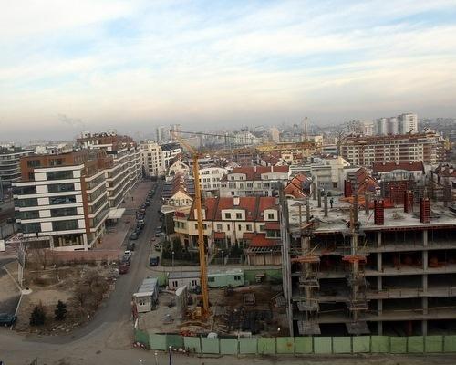 Bulgaria: Boom Turned Bust