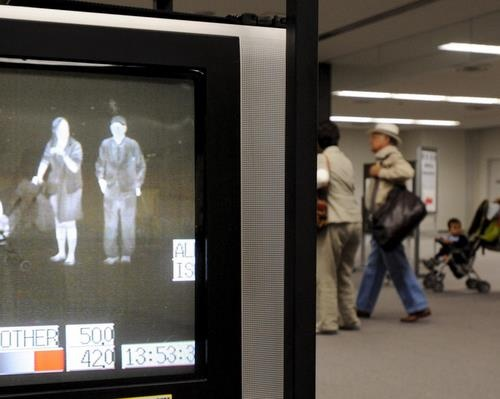Bulgaria: Sofia Airport Equipped with Thermal Scanners over Swine Flu Fears