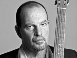 Bulgaria: American Blues Guitarist Steve James Performs in Bulgaria