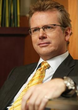 Bulgaria: EBRD Senior Advisor Nicholas Jeffery