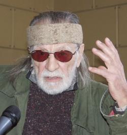Bulgaria: Bulgarian Actor Petar Slabakov Dies at 86