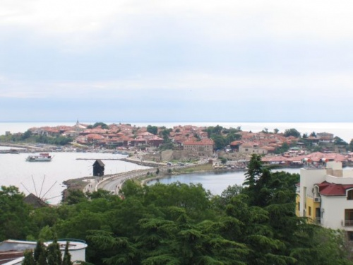 Bulgaria Bulgaria President: Nessebar UNESCO Status Under Threat: Bulgaria President: Nessebar UNESCO Status Under Threat